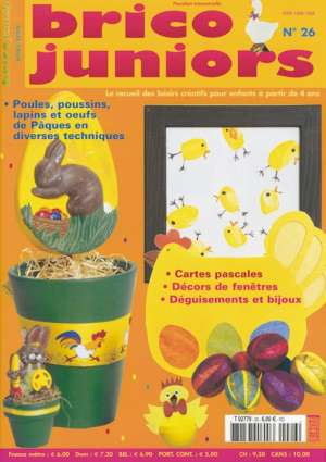 Brico Juniors n°26
