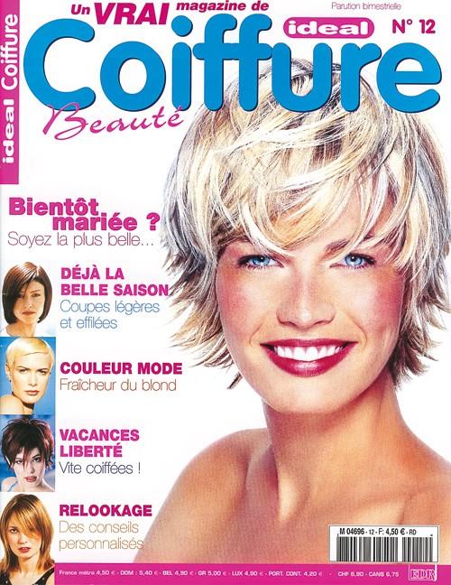 Ideal Coiffure & Beauté n°12
