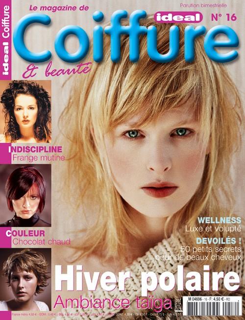Ideal Coiffure & Beauté n°16