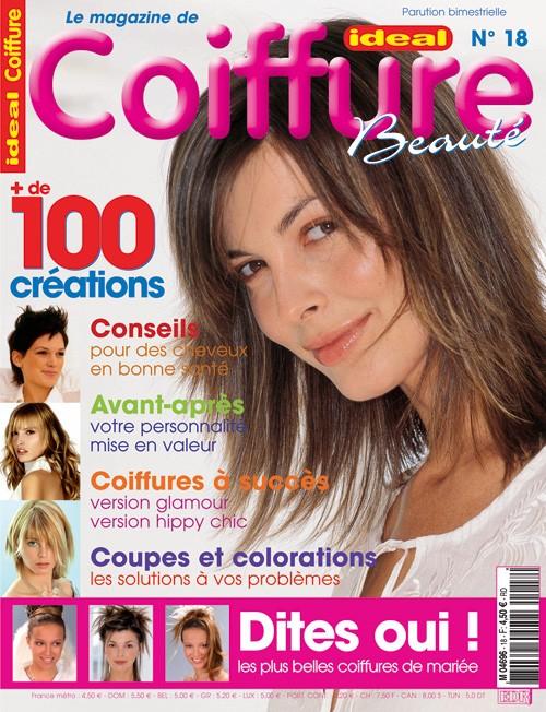 Ideal Coiffure & Beauté n°18