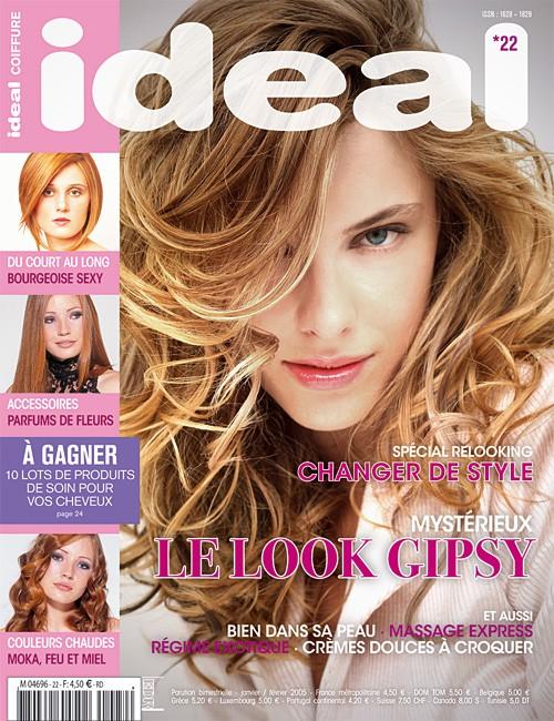Ideal Coiffure & Beauté n°22