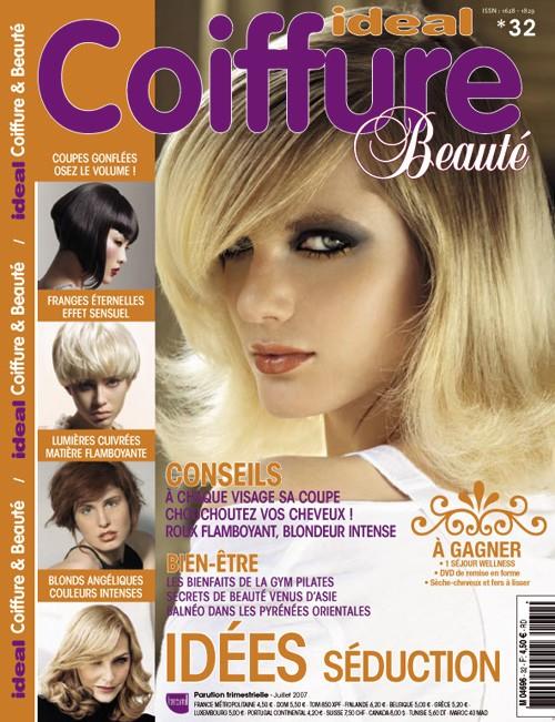 Ideal Coiffure & Beauté n°32