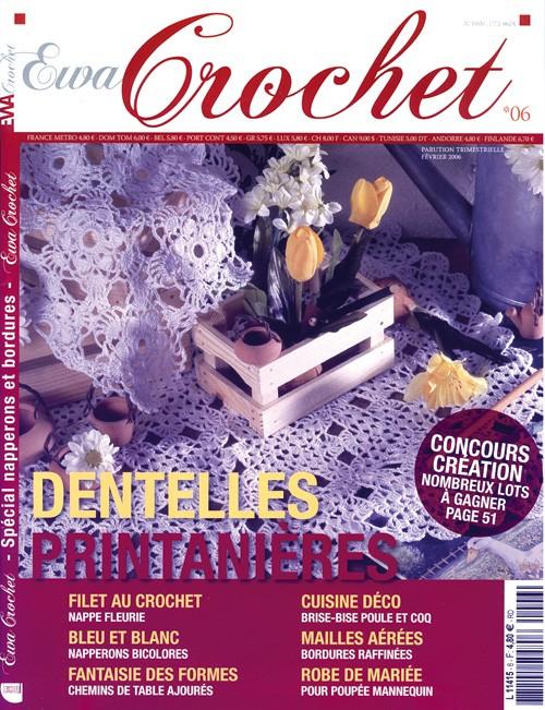 Ewa Crochet n°6