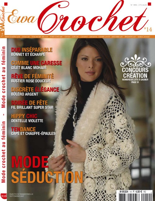ewa Crochet n°14