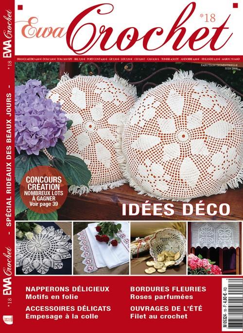Ewa Crochet n°18