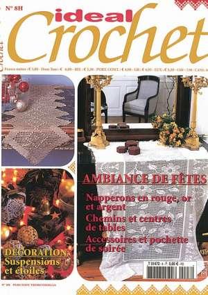 Ideal Crochet n°8
