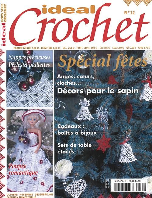 Ideal Crochet n°12