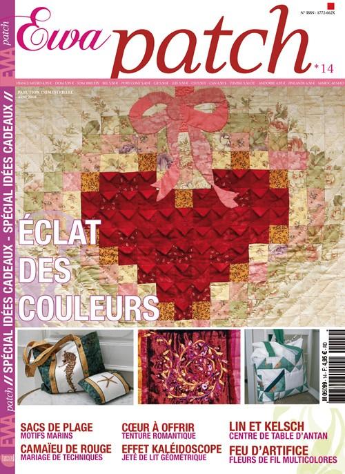 Ewa Patch n°14