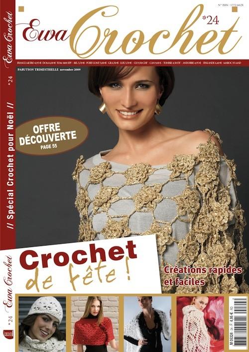 Ewa Crochet n°24