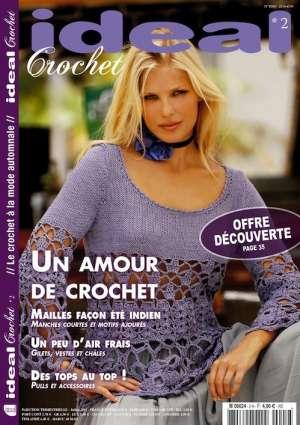 Ideal Crochet n°2 (nouvelle formule)