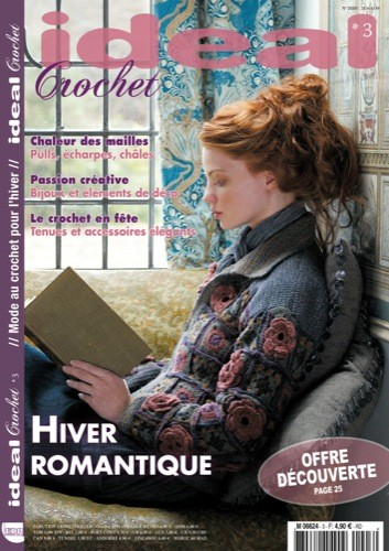 Ideal Crochet n°3 (nouvelle formule)