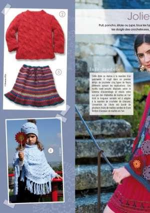 Ideal Crochet n°3 (nouvelle formule)
