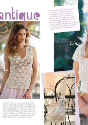 Ideal Crochet n°5 (nouvelle formule)