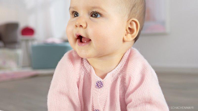Ideal Layette - naissance à 2 ans