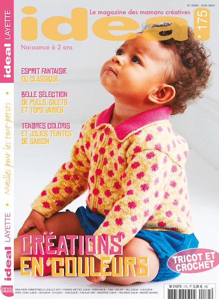 Ideal Layette n°175