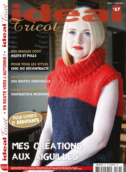 Ideal tricot n°67