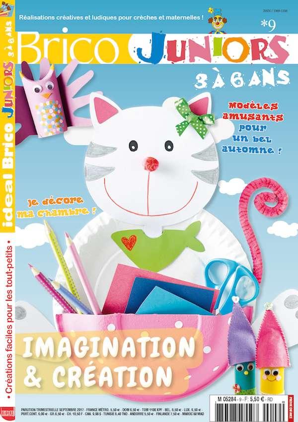 Ideal Brico Juniors 3 à 6 ans n°9