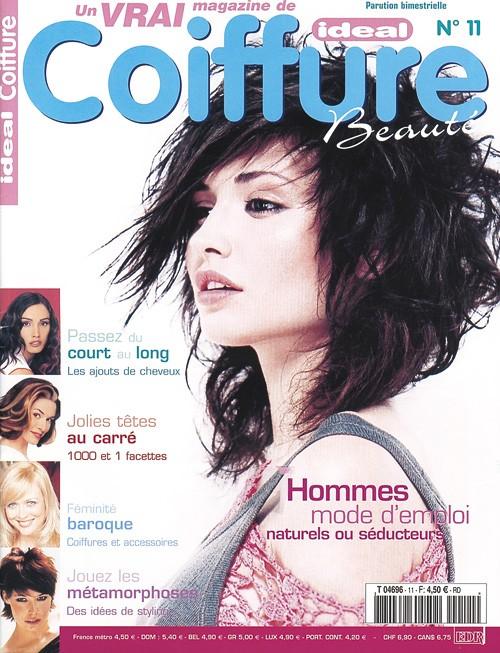 Ideal Coiffure & Beauté n°11