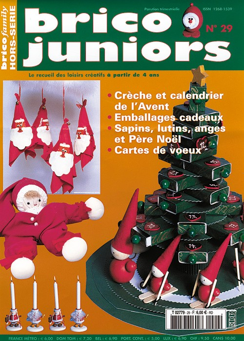 Brico Juniors n°29