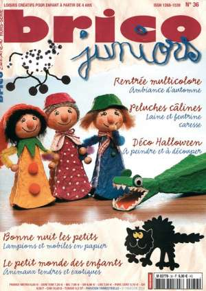 Brico Juniors n°36
