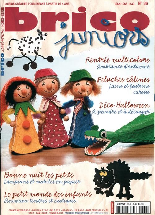 Brico Juniors n°36