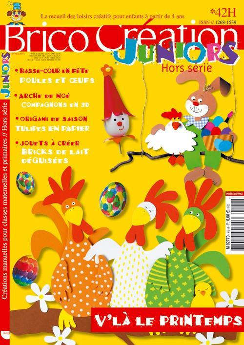 Brico Juniors n°42