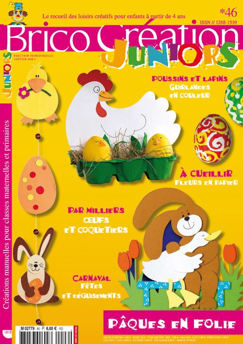 Brico Juniors n°46