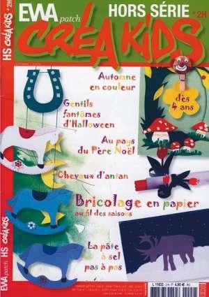 Ewa Créa Kids n°2