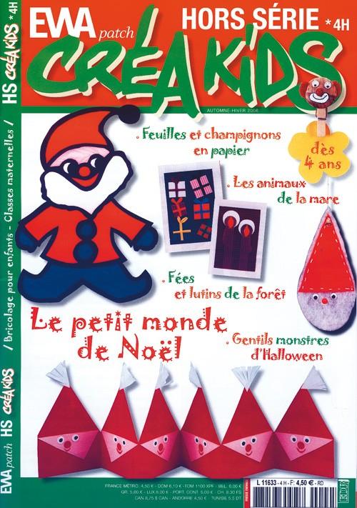 Ewa Créa Kids n°4