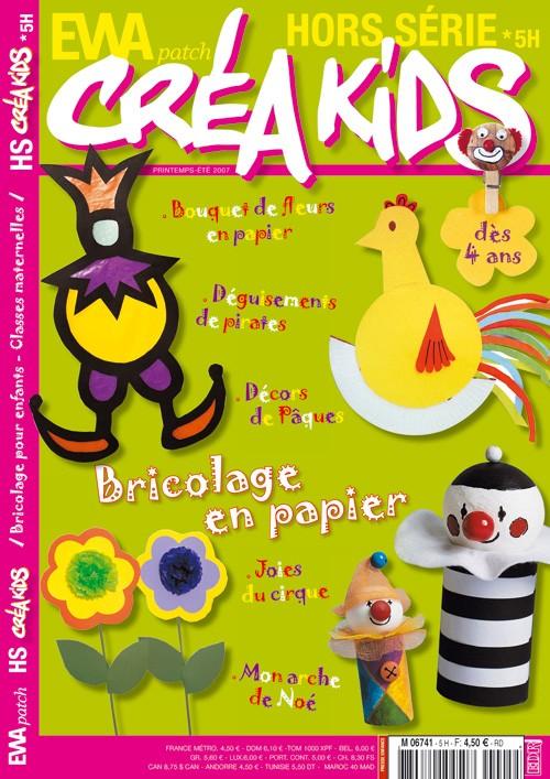 Ewa Créa Kids n°5