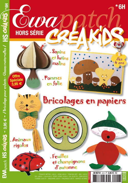 Ewa Créa Kids n°6