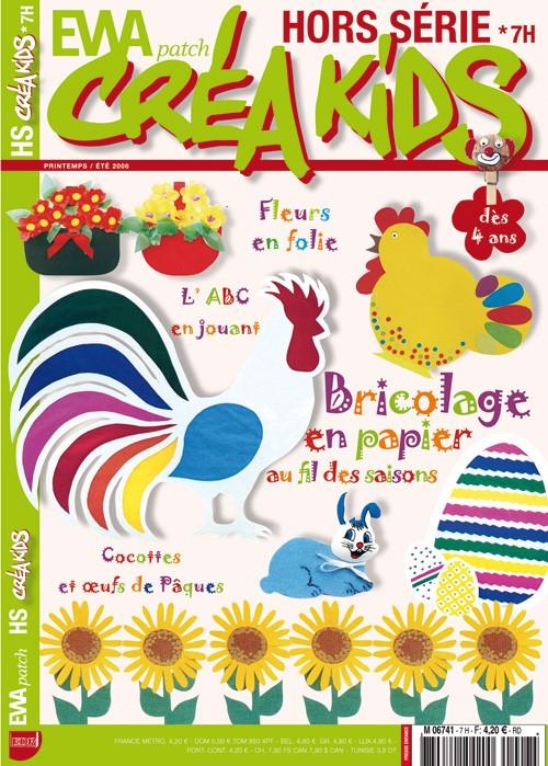 Ewa Créa Kids n°7
