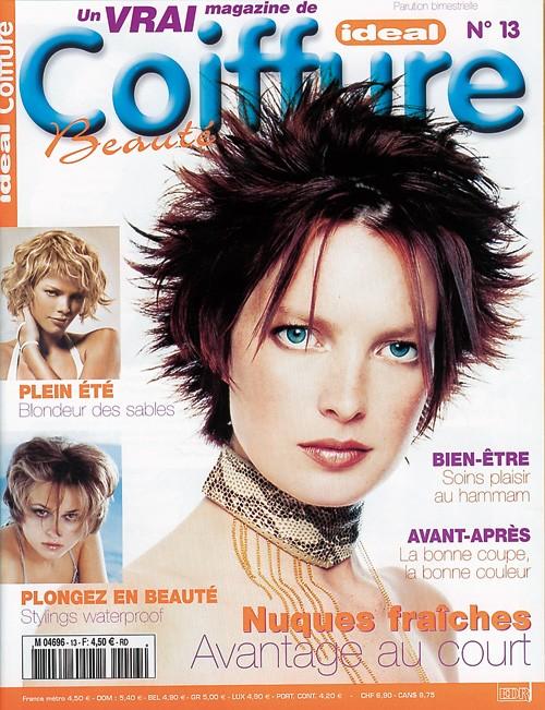 Ideal Coiffure & Beauté n°13
