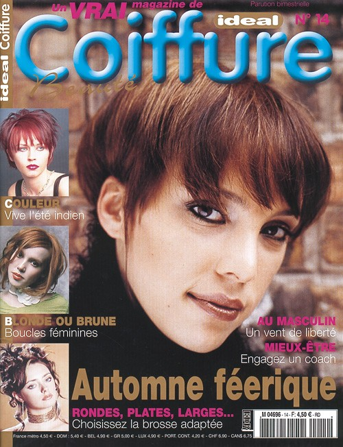 Ideal Coiffure & Beauté n°14