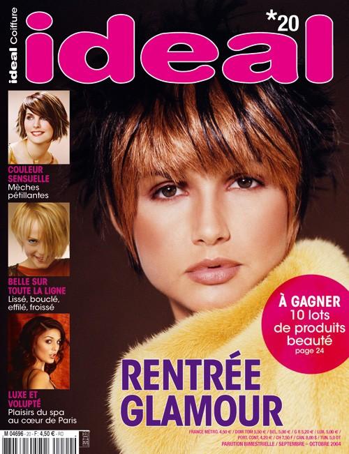 Ideal Coiffure & Beauté n°20