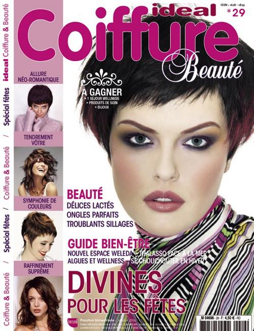 Ideal Coiffure & Beauté n°29