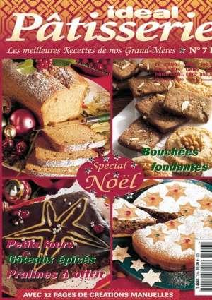 Ideal Pâtisserie n°7