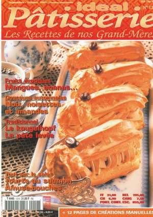Ideal Pâtisserie n°12