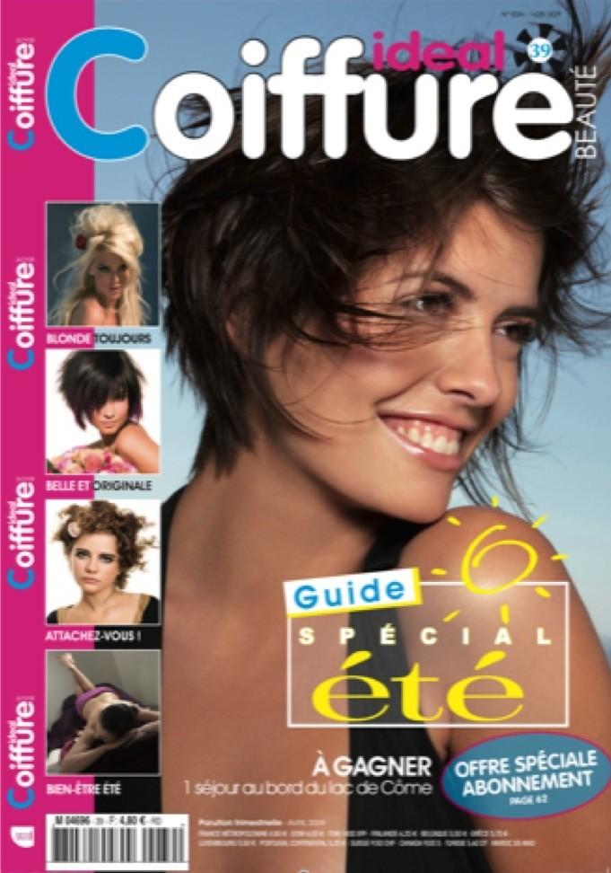 Ideal Coiffure & Beauté n°39