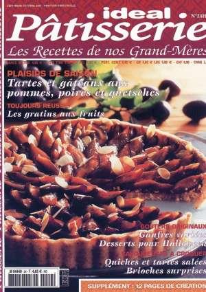 Ideal Pâtisserie n°24 (ancienne formule)