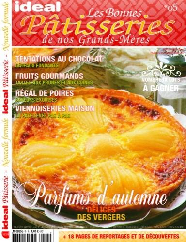 Ideal Pâtisseries n°5