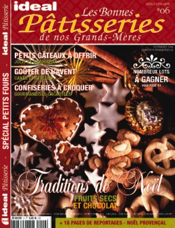 Ideal Pâtisseries n°6