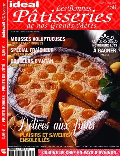 Ideal Pâtisseries n°8