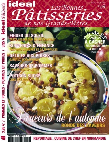 Ideal Pâtisseries n°9