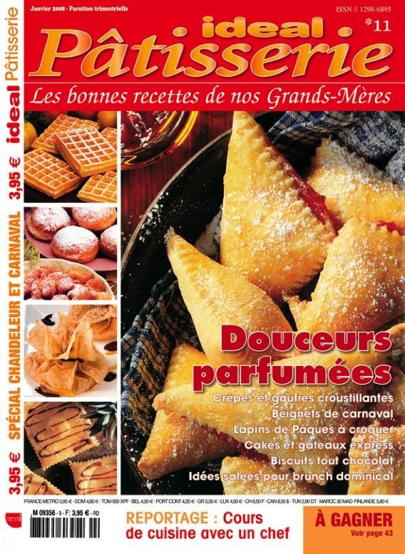 Ideal Pâtisseries n°11
