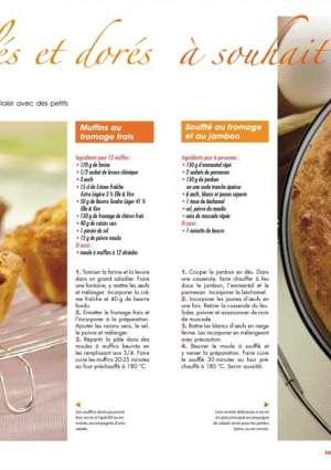 Ideal Pâtisseries n°12