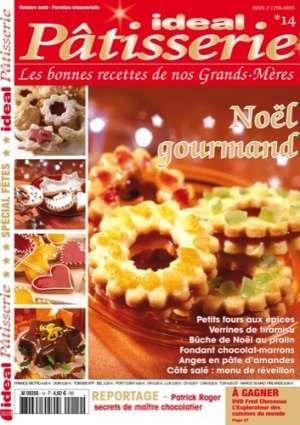 Ideal Pâtisseries n°14