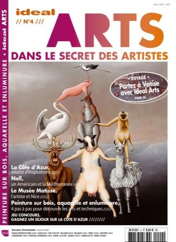 Ideal Arts n°4