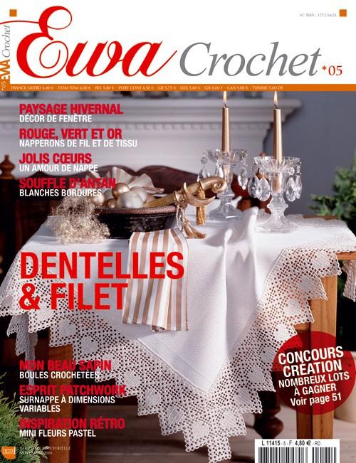 Ewa Crochet n°5