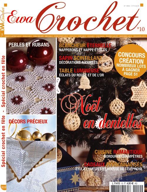 Ewa Crochet n°10